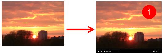 какой формат для youtube