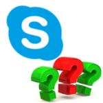 Вопросы по классическому Skype